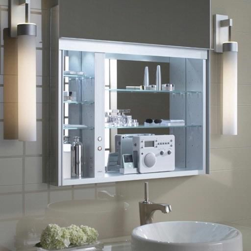 Bath; Medicine Cabinets; Robern; Uplift Furthermore Robern Cabinets Offer  The Highest Quality Possible A World Leader In Products For The Kitchen And  Bath.