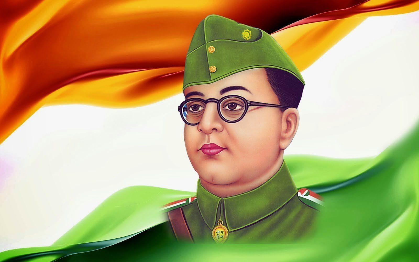 Netaji Subhash Chandra Bose Birth Anniversary 2020 in 2020