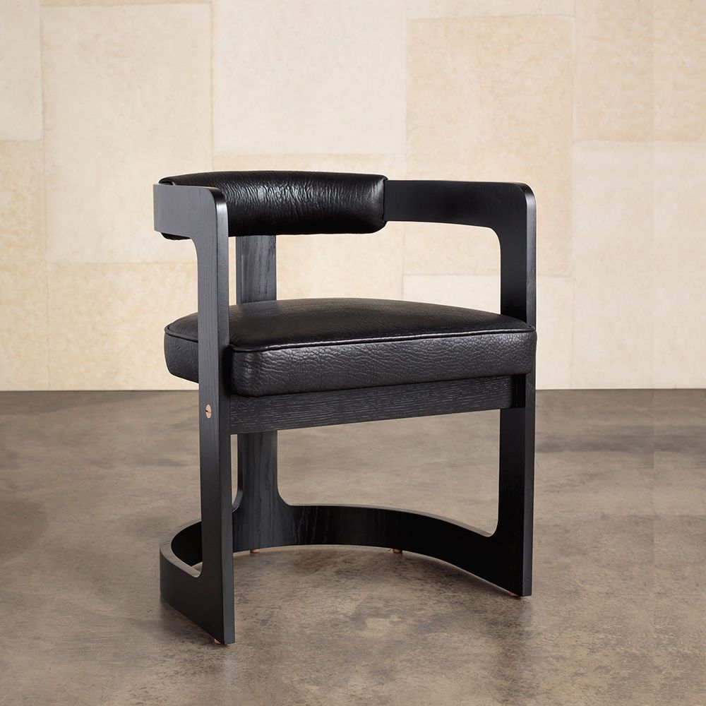 Zuma Dining Chair by Kelly Wearstler  Dining chairs, Luxury