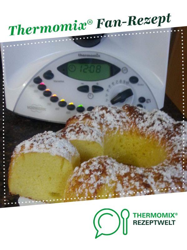 Grieß Quark Kuche   Rezept   Rezepte, Thermomix backen, Gerichte für kinder
