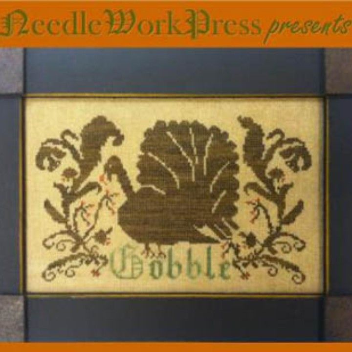 NWP Gobble from The Finishing Touch for $6.00 on Square Market