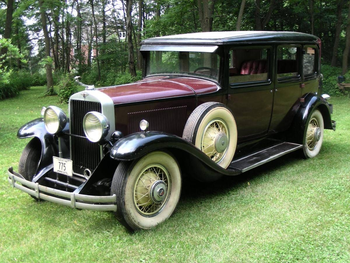 1930 Cadillac LaSalle for sale #1894296 | Hemmings Motor News ...