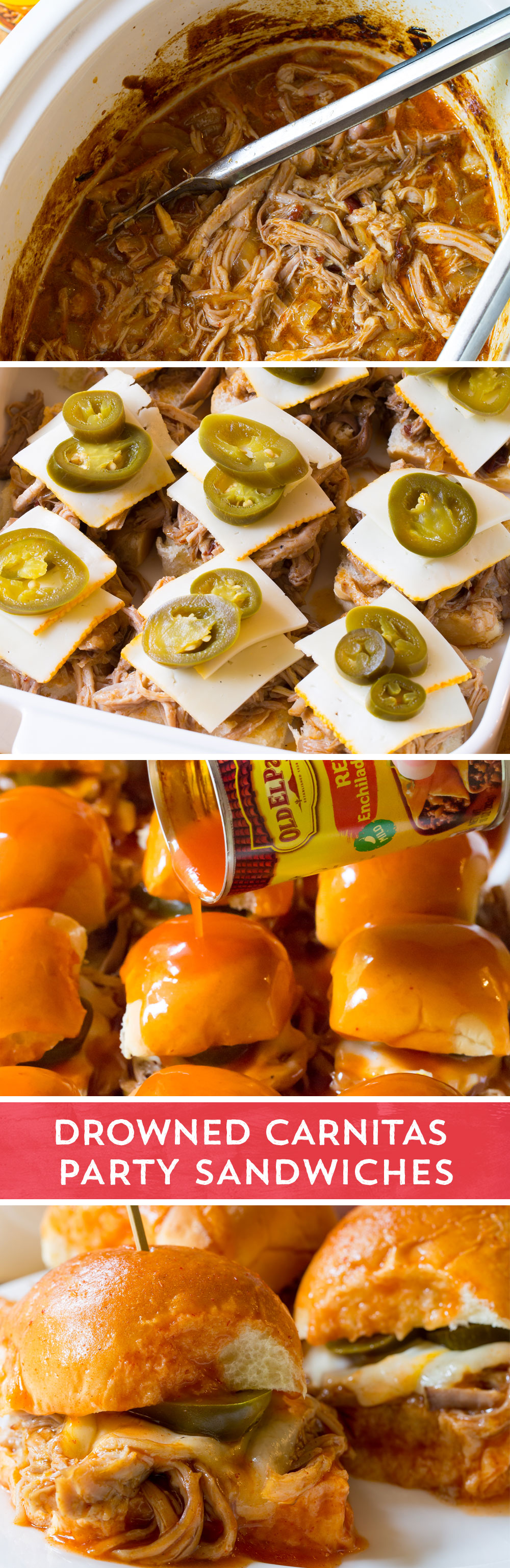 Looking for a game day party appetizer that will please a