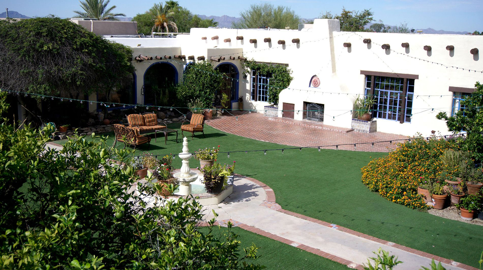 Tucson vacation guide: A new take on the Old Pueblo