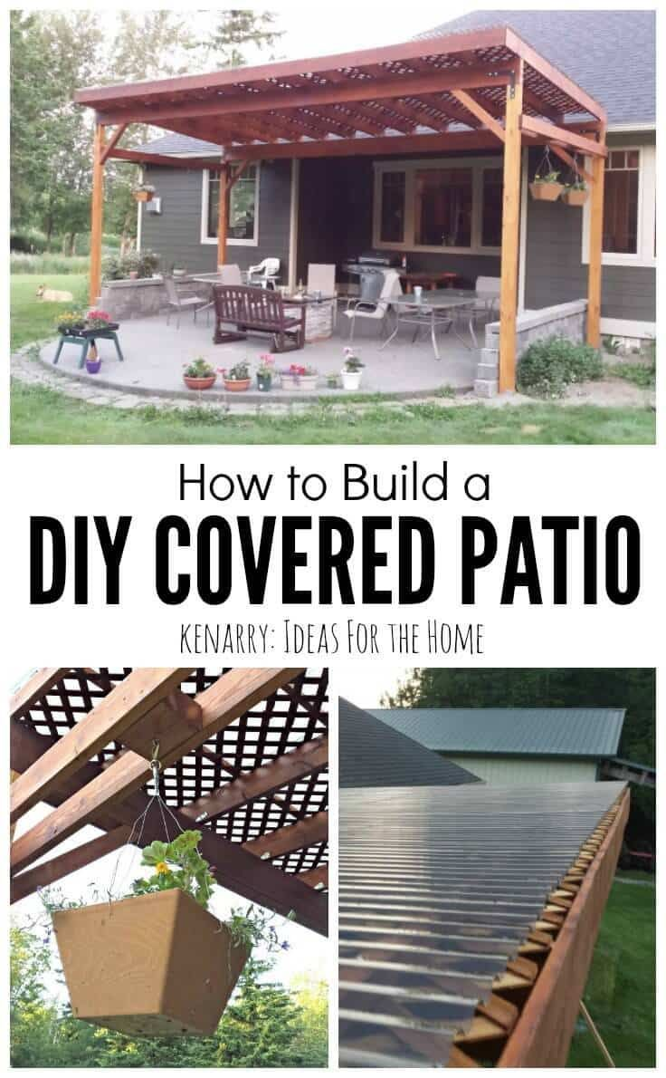 top 10 best ideas for the home in 2015 backyard patios and woods