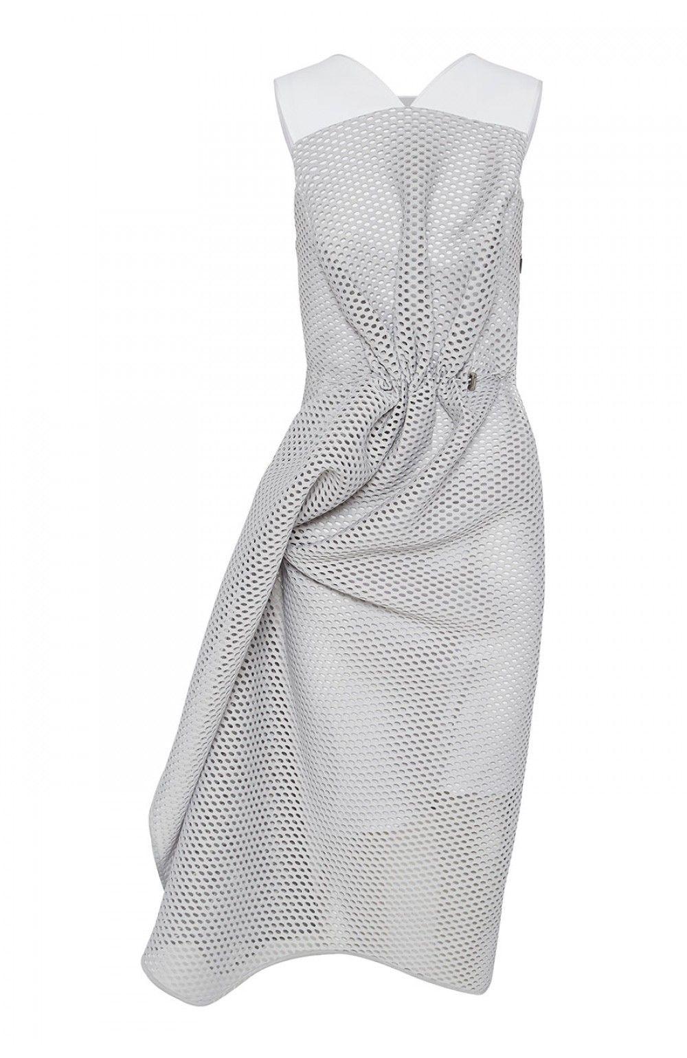 Matriarch Dress | Maticevski AW16