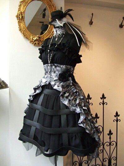 Atelier Boz - Lolita dress
