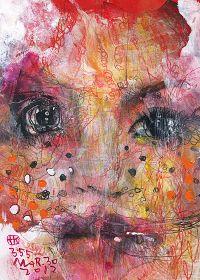 Takahiro Kimura - the 1000 Broken Faces project.