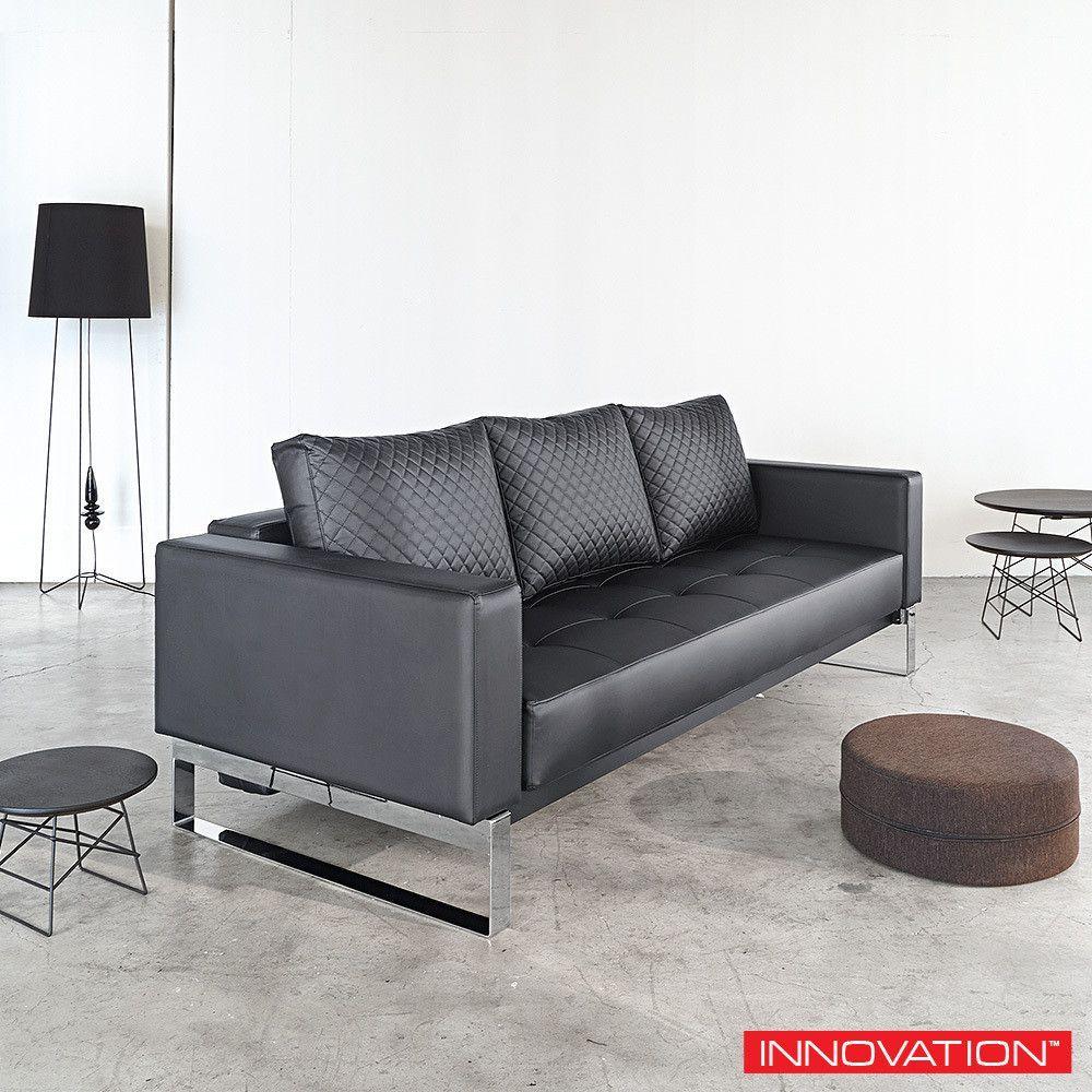 Innovation Cassius Q Deluxe Sofa