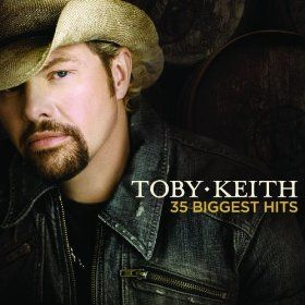 Amazon com: Toby Keith 35 Biggest Hits: Toby Keith: MP3 Downloads