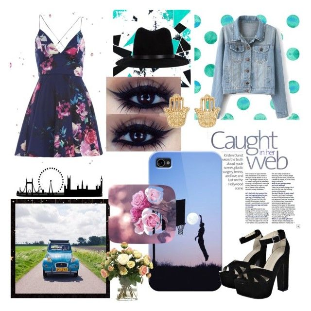 """""""Untitled #74"""" by jade-gueret on Polyvore featuring rag & bone, AX Paris, Mudd, Casetify, Boohoo and Distinctive Designs"""