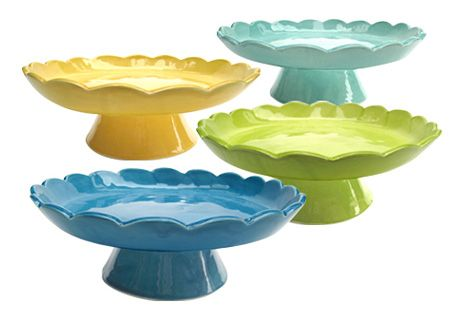 apartment 48 shop kitchenware handmade ceramic cake stands home furnishings and interior