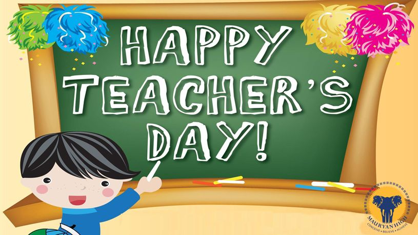 The Art Of Teaching Is The Art Of Assisting Discovery Happyteachersday Teachers Day Pictures Teachers Day Celebration Teachers Day Wishes