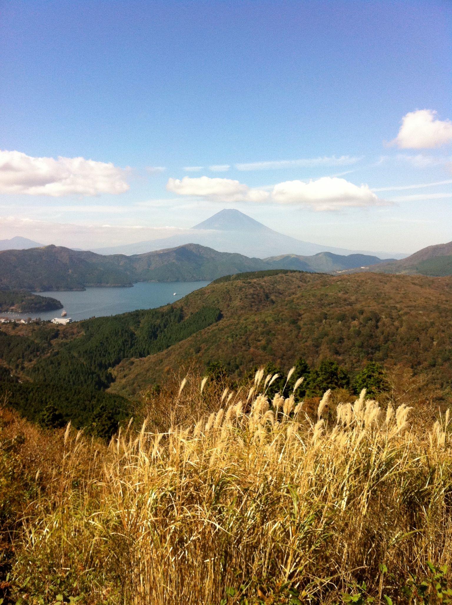 Mt.Fuji.