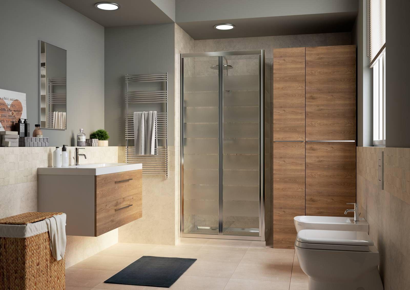Da vasca a doccia un bagno nuovo su misura Bagno, Box