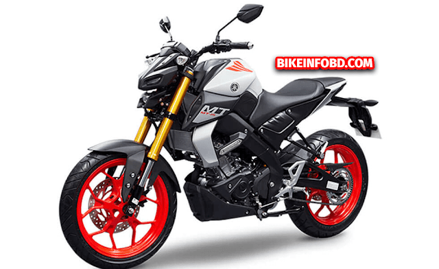 Yamaha Mt 15 Mt 15 Yamaha Motorcycle