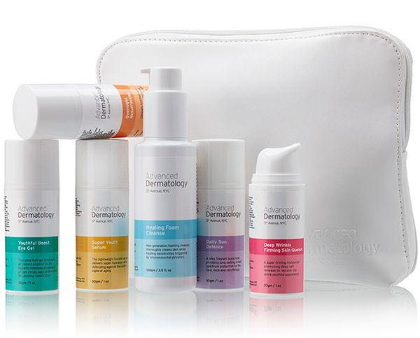 Anti Aging Kit By Advanced Dermatology Serious Skin Care Skin Care Brands Dermatology Skin Care