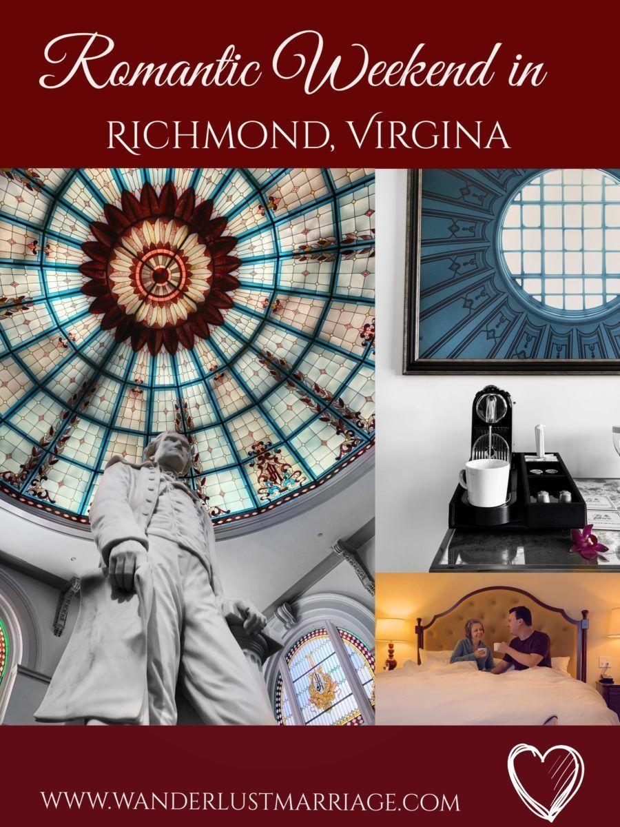 Richmond va dating scena Capricorno che risale uno scorpione