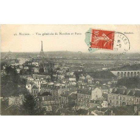 CARTES POSTALES ANCIENNES SITE A PARTAGER www.mb-maumo951.fr (avec images) | Cartes postales ...