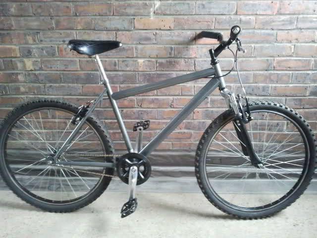 For Sale Cheap Single Speed Mountain Bike Conversion Lfgss Single Speed Mountain Bike Bike Fixed Gear Bike