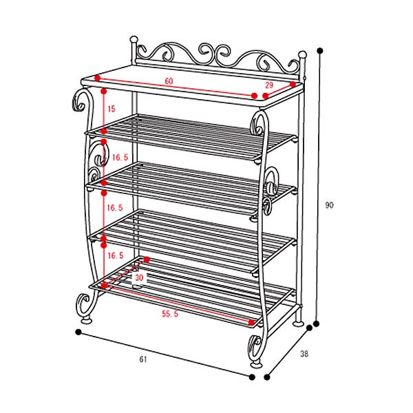 Wrought Iron Shoe Rack Google Search Polka Dlya Obuvi Obuvnye