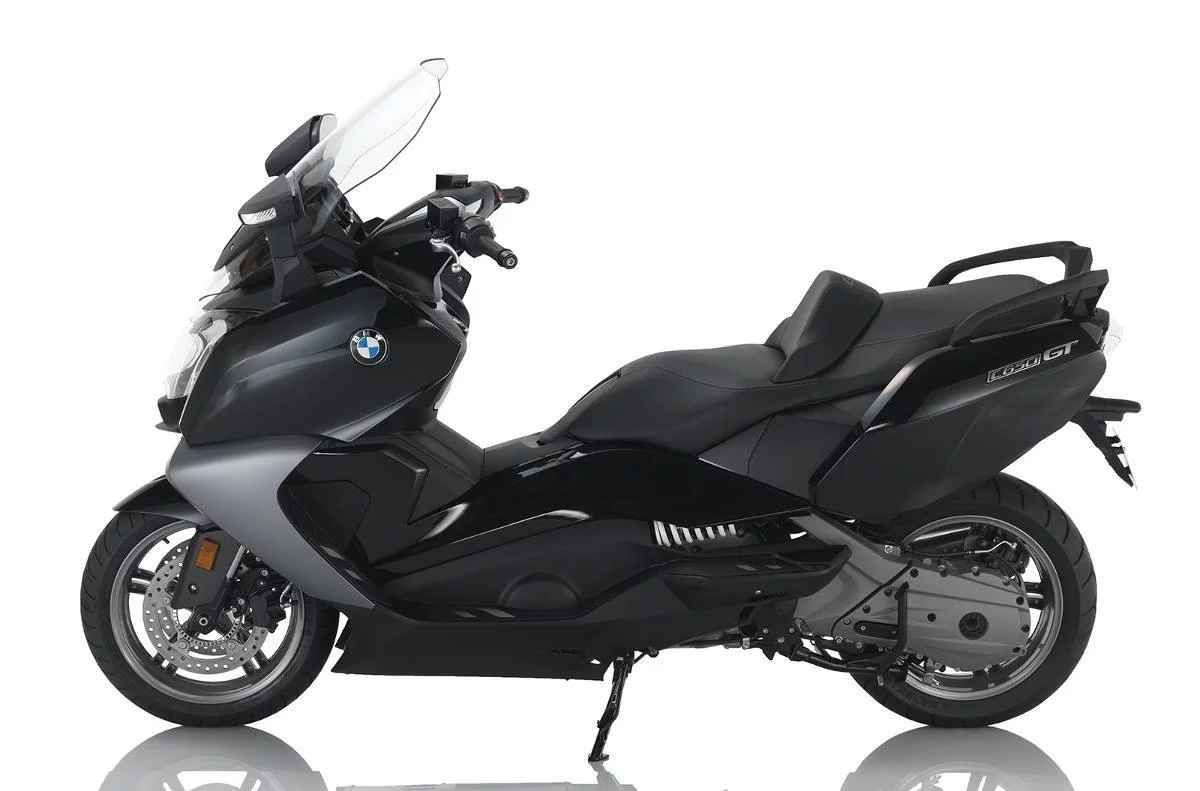 2016 Bmw C650 Gt Motorcycles For Sale Motorcycle Bmw