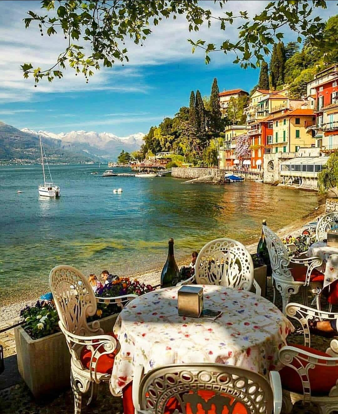 Vacances Italie Lake Como Italy Outdoors Pursuits In 2018 Pinterest