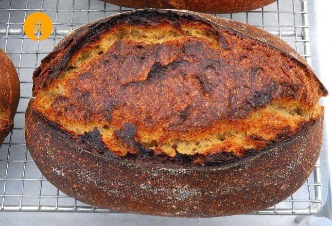 Pan de Kamut. Recetas de pan casero | Recetas de Cocina Casera - Recetas fáciles y sencillas