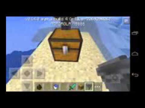 Descargar Minecraft Pe Build Sin Error De Analicis Nuevos - Skin para minecraft pe celular