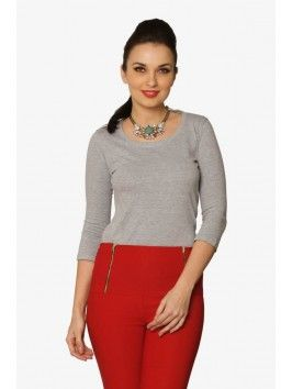 78e078d727 Buy women & Girls tops online at best prices in India, like casual ...