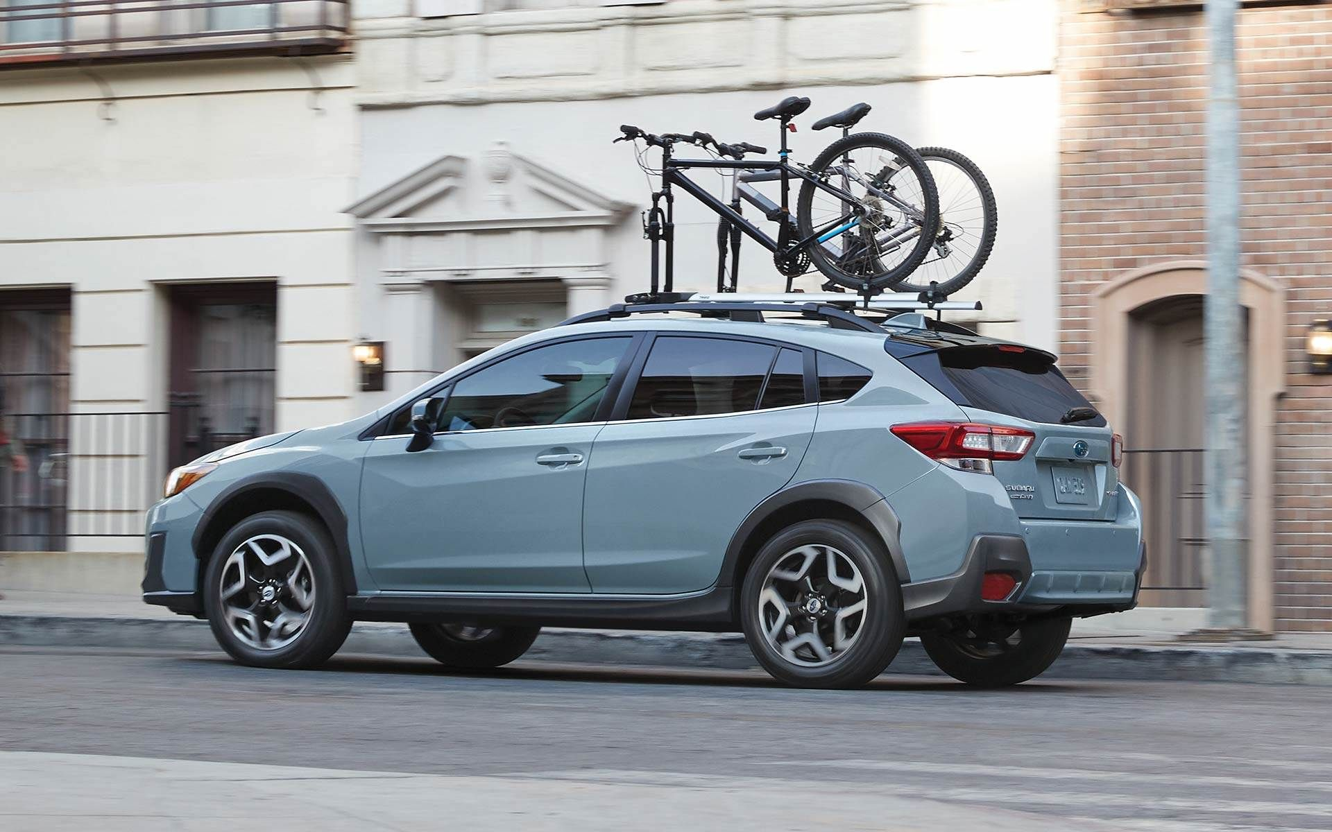 The 2020 Subaru Crosstrek Near Salem Or An Suv That Can Do It All Subaru Crosstrek Subaru Crosstrek Accessories Subaru