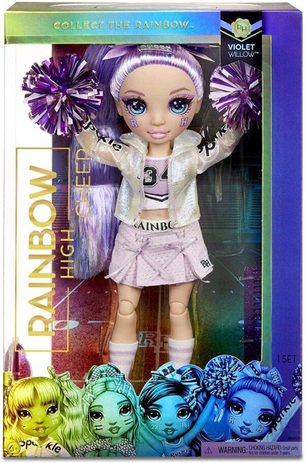 Rainbow High Cheerleader Dolls Lolsdolls Rainbow Dolls American Girl Doll Sets