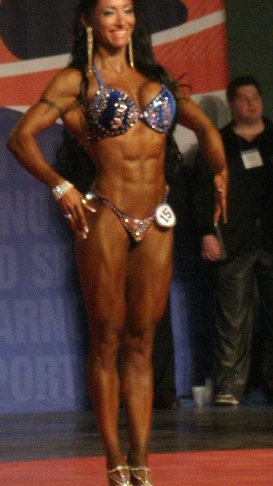 Raquel Hernandez Olmo