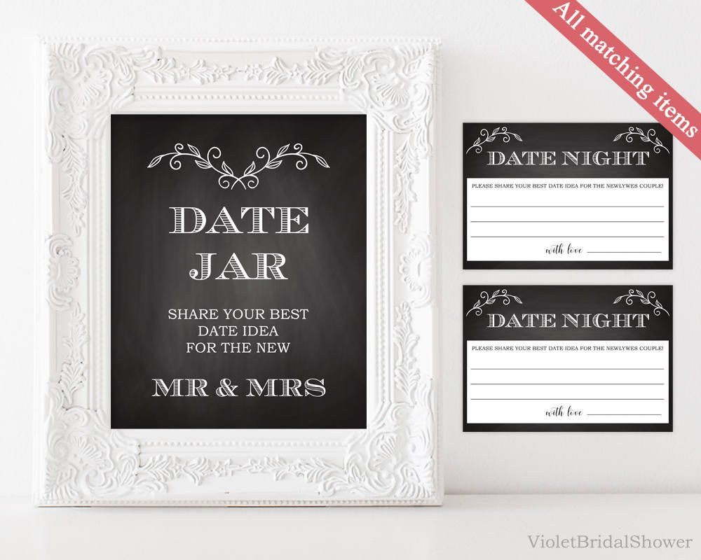 date night template