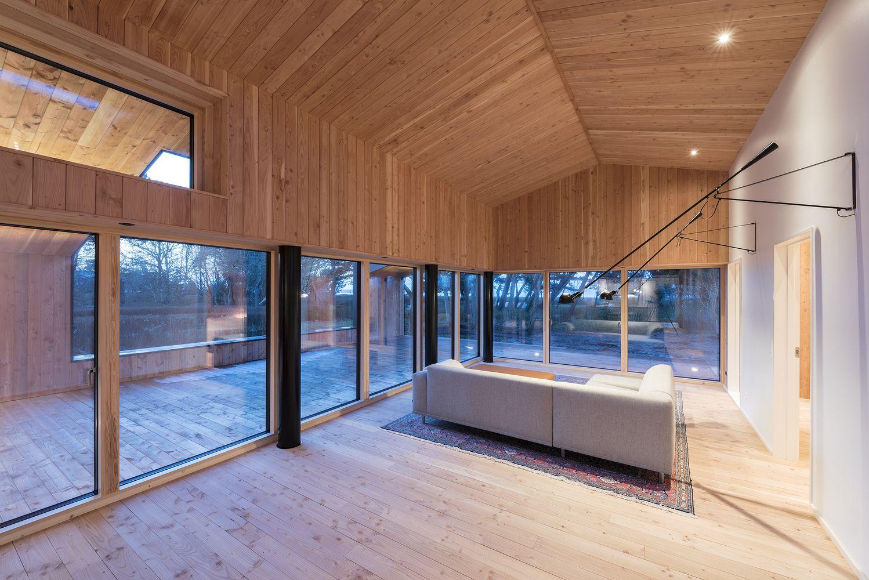 Gallery of Summer House / CEBRA  - 5