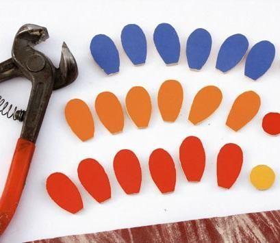 Como fazer mosaico de azulejo – 8 passos