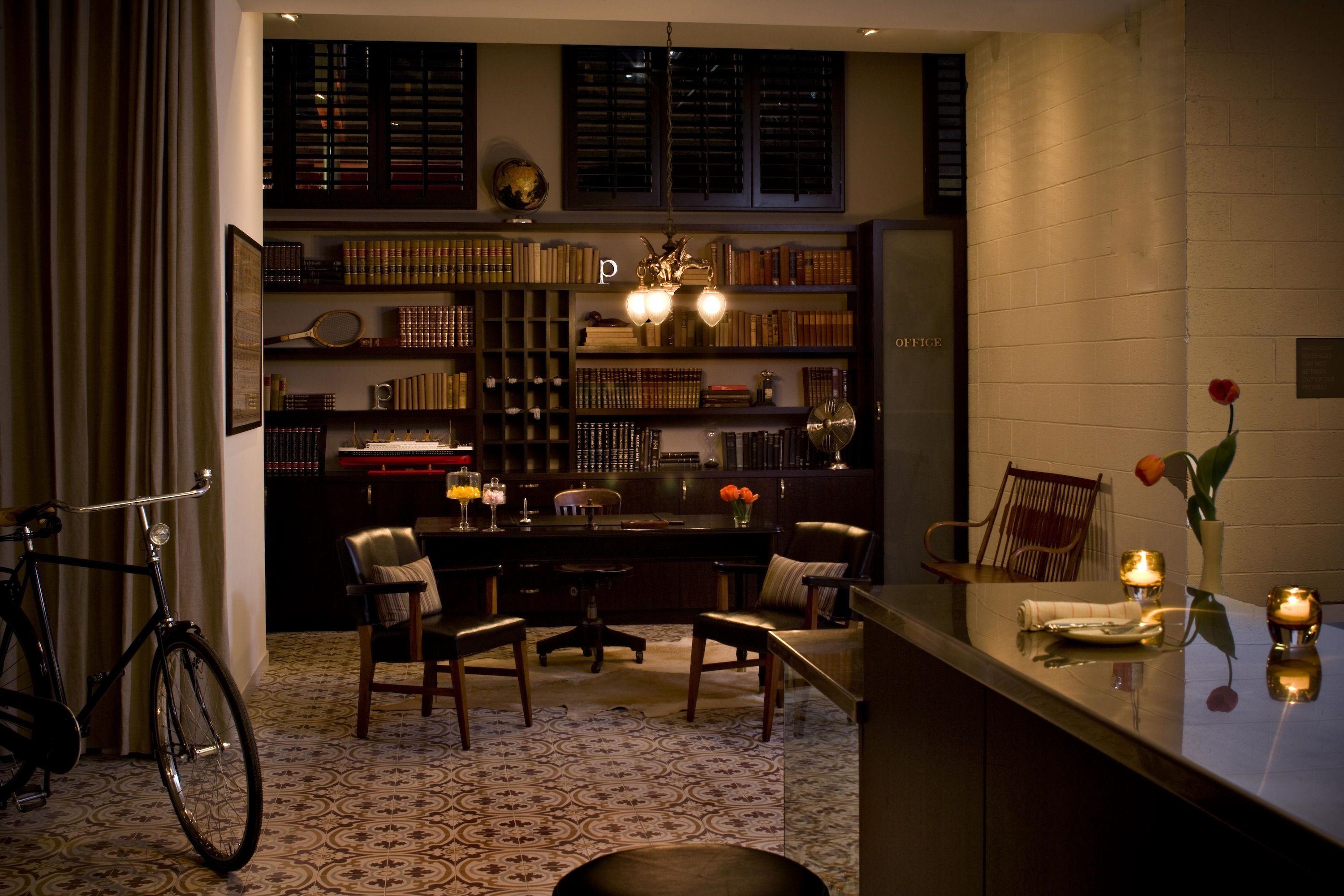 industrial bohemian apartment - google search | city digs