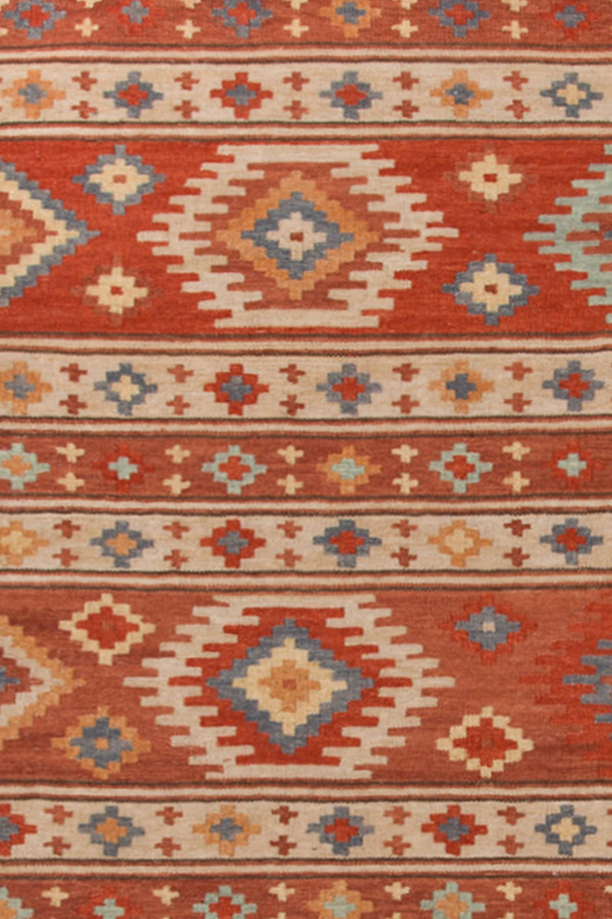 Canyon Kilim Woven Rug Interior Rugs Aztec Decor And