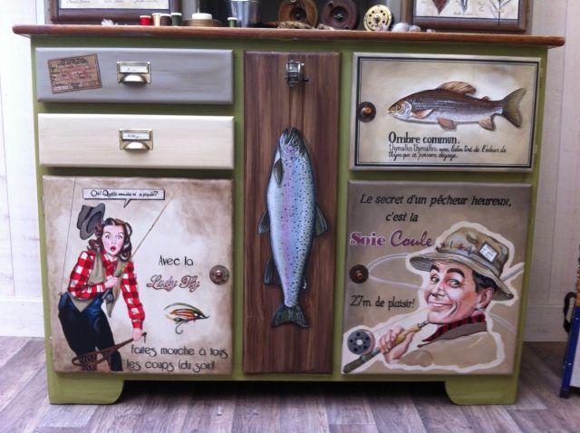Peinture sur meuble près de l\'Yonne : Térébenthine - Book ...