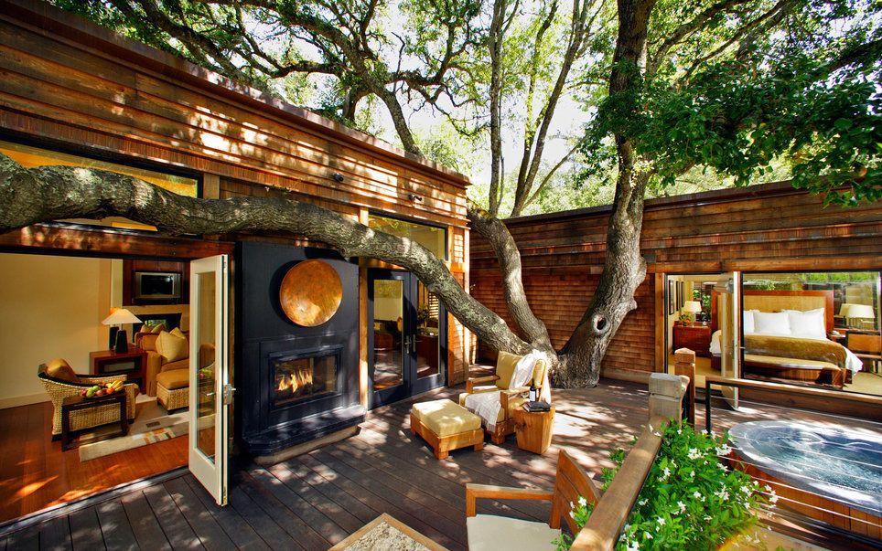 Calistoga Ranch, Calistoga, California   Travel ...