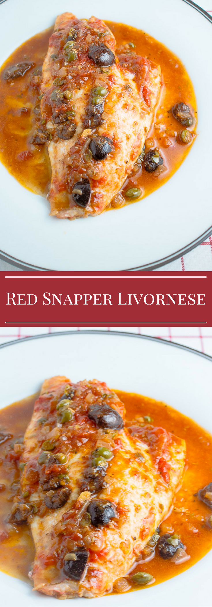 Red Snapper Recipes
