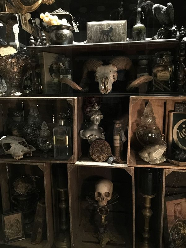 Pin By Brittany Weible On Gothic Morbid Home Decor In 2018
