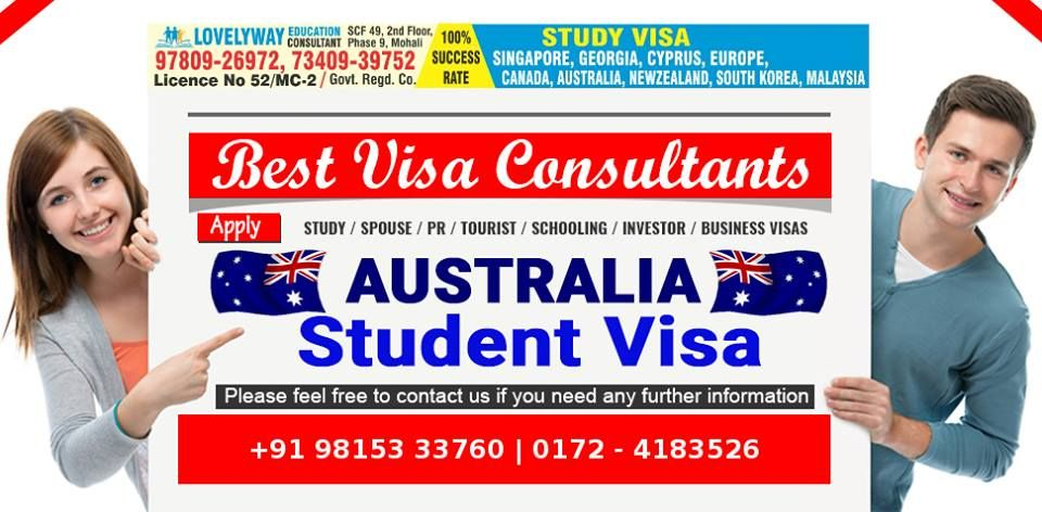 LWE Consultant is best immigration consultant in Chandigarh