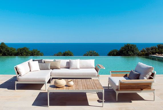 mobilier d\'extérieur | Meubles de jardin | Salon de jardin ...