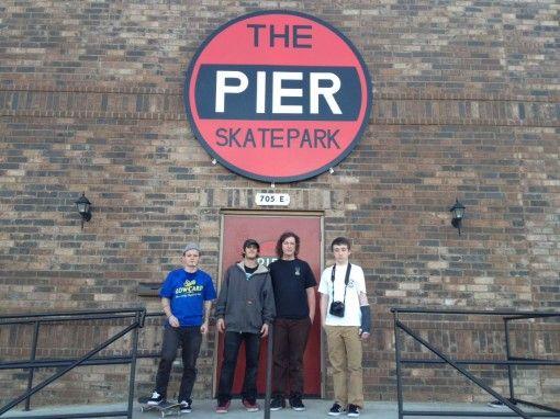 Cody Mac at The Pier