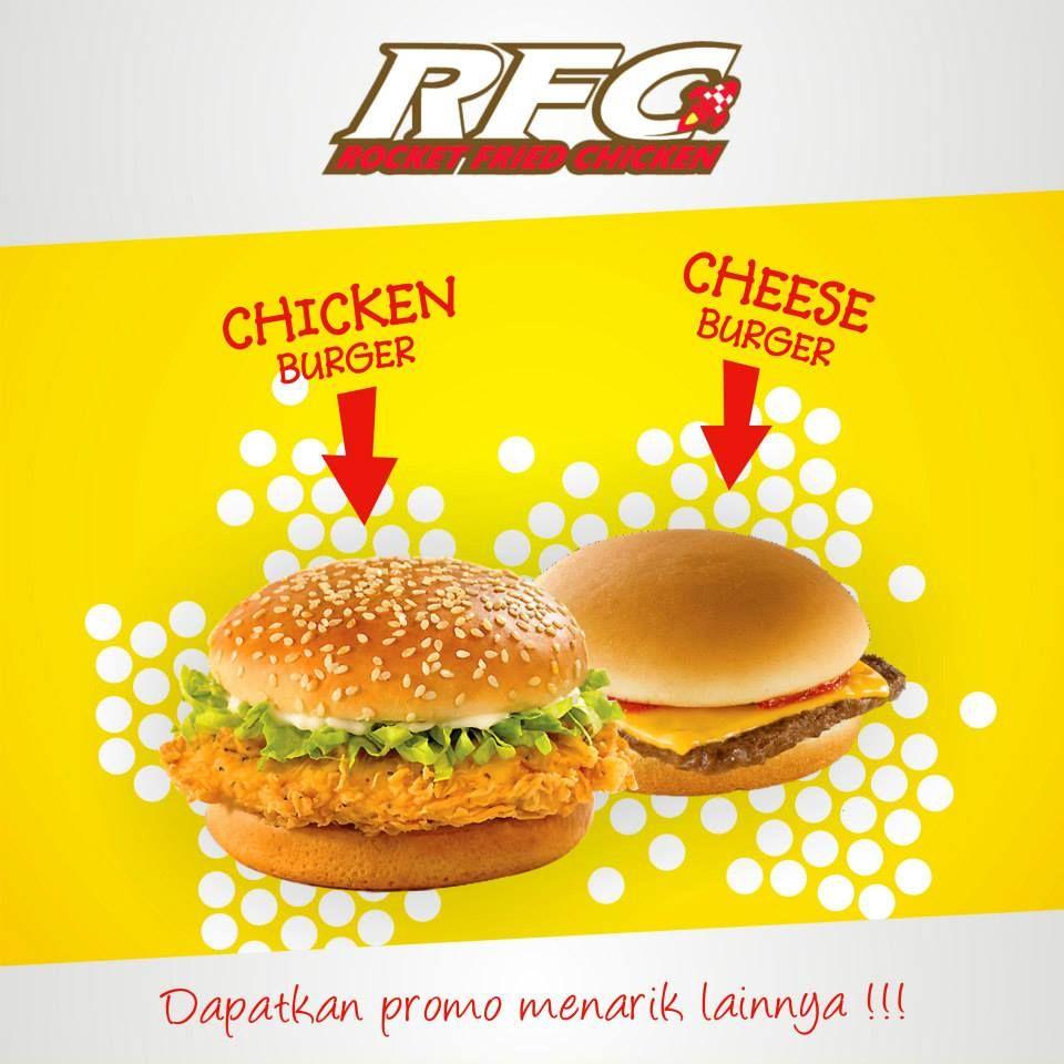 Dalam Rangka Pengembangan Bisnisnya Rocket Fried Chicken Membuka Peluang Kemitraan Waralaba Franchise Resto Fried Chicken Karya 100 Indonesia Bercitarasa D