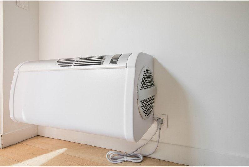 Climatiseur Monobloc Reversible Optimeo 2750 W Climatiseur Climatiseur Mobile Maison