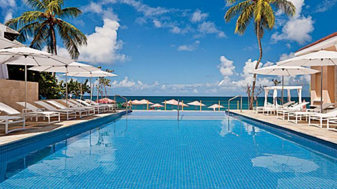 Top All Inclusive Caribbean Resorts With Images All Inclusive