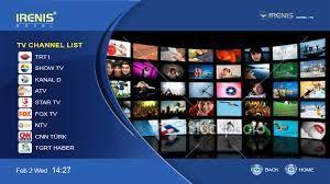 iptv server almanya » iP TV   WEBTV SERVER 6 AY | http://www.izmirdreambox.com/