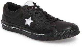 Men's Converse Chuck Taylor One Star Pinstripe Sneaker | Best ...